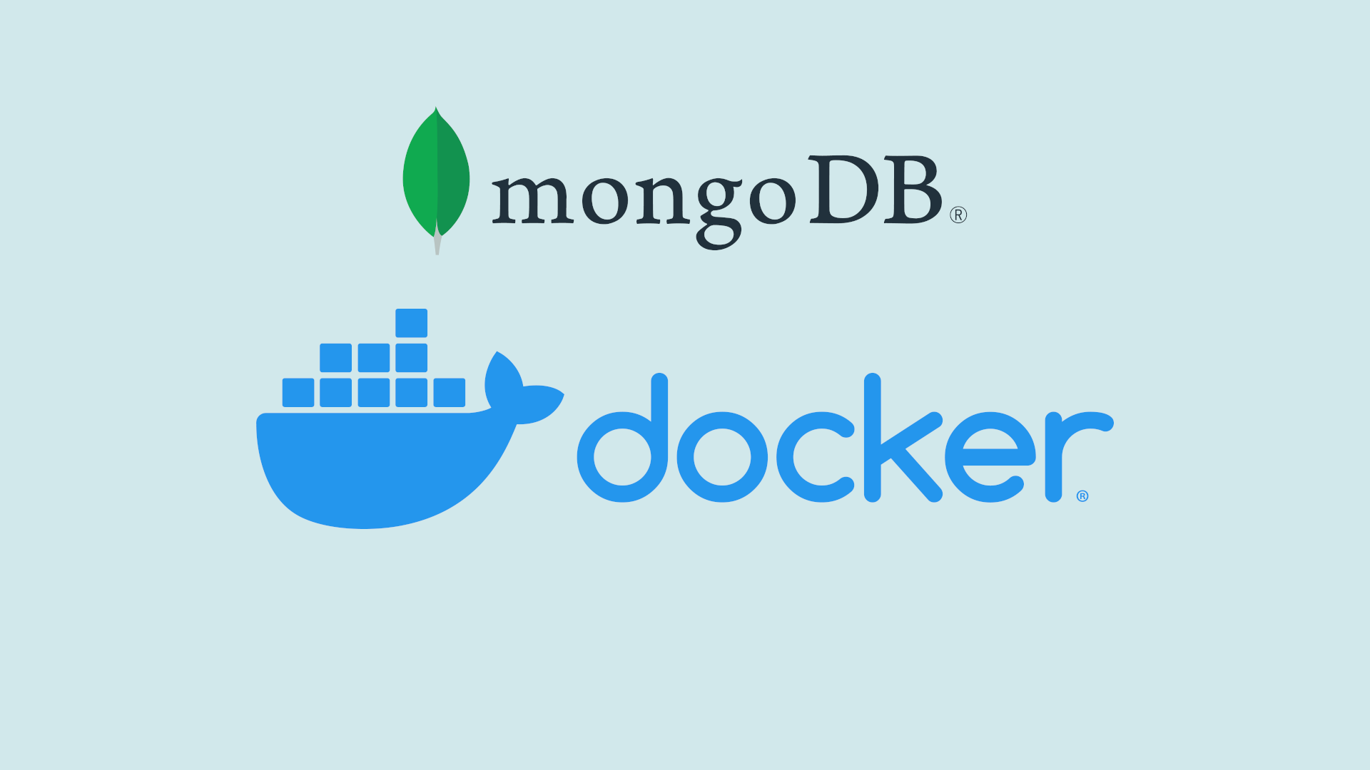 MongoDB on Docker: a short tale