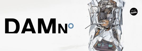 Proud to present: the new DAMn Website