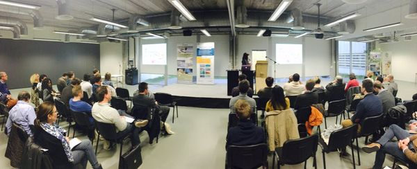 10 tips to grab a stage place at Startup Weekend